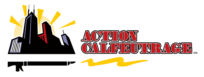 Logo Action Calfeutrage
